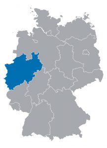 Hundesteuer und Hundehaftpflicht in Nordrhein-Westfalen